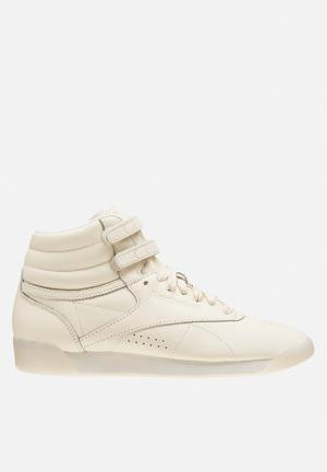 Reebok Freestyle X Face 35 Sneakers Peace / Wisdom / Milky White