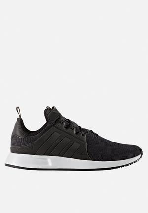 Adidas Originals X_PLR Sneakers Core Black / Ftwr White