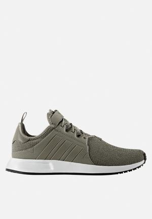 Adidas Originals X_PLR Sneakers Trace Cargo / Trace Brown / Ftwr White
