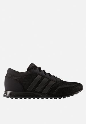 Adidas Originals Los Angeles Sneakers Core Black