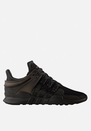 Adidas Originals EQT Support Adv Sneakers Core Black / Turbo F11