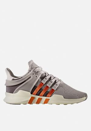 Adidas Originals EQT Support ADV Sneakers Clear Granite / Tactile Orange