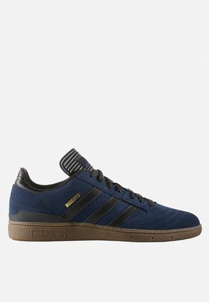 Adidas Originals Busenitz Sneakers Ollegiate Navy / Core Black / Gum 5