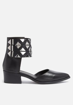 E8 By Miista Vada Heels Black