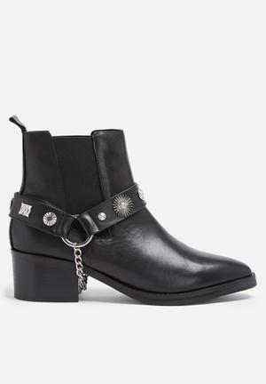E8 By Miista Odell Boots Black