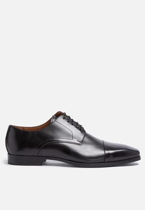 Steve Madden Milner Formal Shoes Black