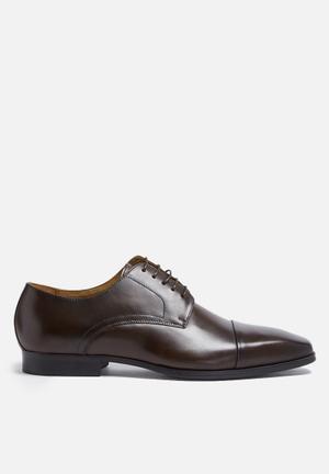 Steve Madden Milner Formal Shoes Brown