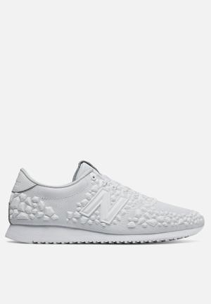 New Balance  WL420DFQ Sneakers White