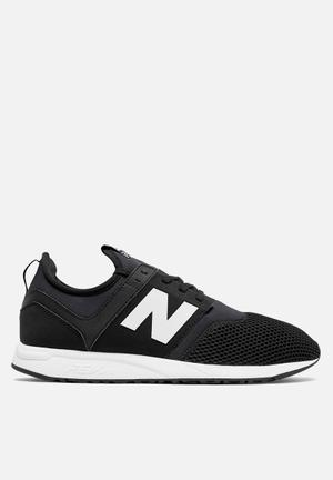 New Balance  247 Classic Sneakers Black