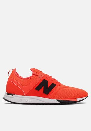 New Balance  MRL247OR Sneakers Red
