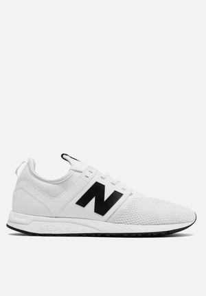 New Balance  247 Classic Sneakers White