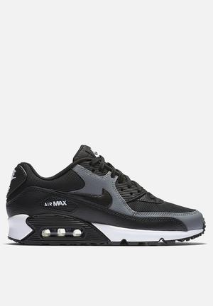Nike Air Max 90 Essential Sneakers Black / Cool Grey