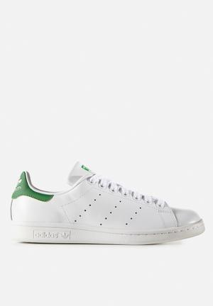 Adidas Originals Stan Smith Sneakers FTWR White / Green