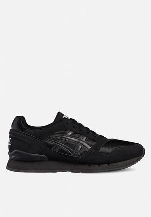 Asics Tiger Gel-Atlantis Sneakers Black / Black