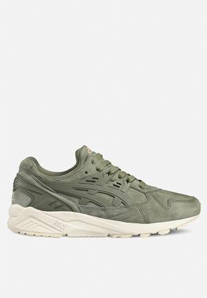 Asics Tiger Gel-Kayano Trainer Sneakers  Agave Green