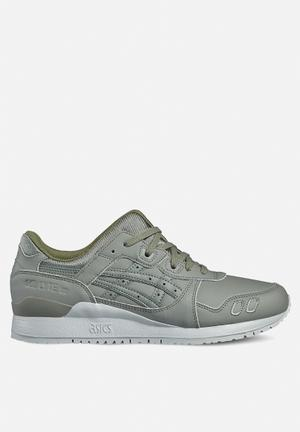 Asics Tiger Gel-Lyte III Sneakers  Agave Green