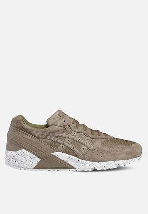 Asics Tiger Gel-Sight Sneakers Taupe Grey / Taupe Grey