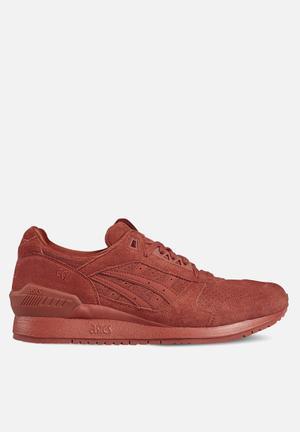 Asics Tiger Gel-Respector Sneakers  Tandoori Spice