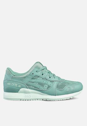 Asics Tiger Gel-Lyte III Sneakers Bay / Agate Green