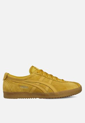 Onitsuka Tiger Mexico Delagation Sneakers  Golden Yellow