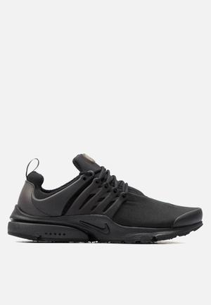 Nike Nike Air Presto ESS Sneakers Black / Black