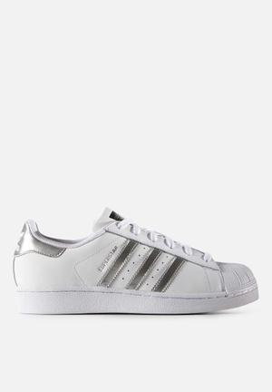 Adidas Originals Superstar Sneakers FTWR White / Silver  / Core Black