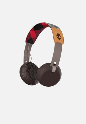 Skullcandy Grind Wireless Audio