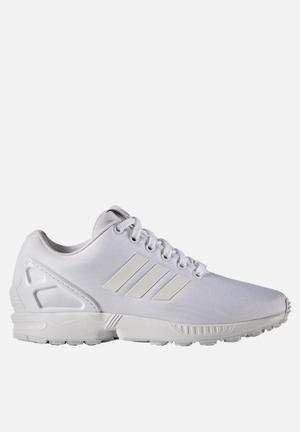 Adidas Originals ZX Flux W Sneakers FTWR White