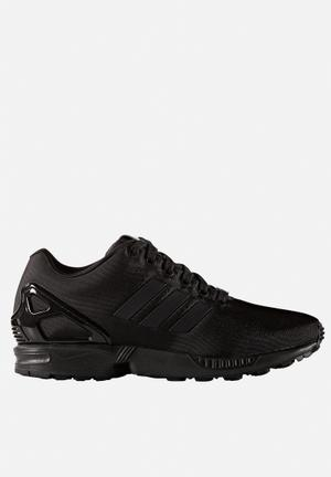 Adidas Originals ZX Flux W Sneakers Core Black