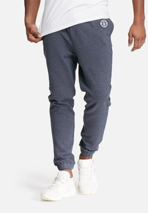 Jack & Jones Originals Dirk Joggers Sweatpants & Shorts Blue