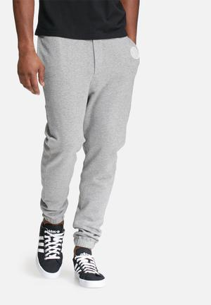 Jack & Jones Originals Dirk Joggers Sweatpants & Shorts Grey