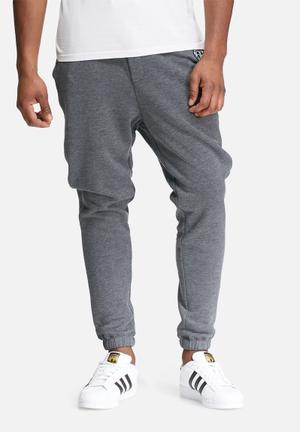 Jack & Jones Originals Dirk Joggers Sweatpants & Shorts Charcoal