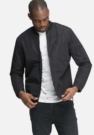 Only & Sons Ollie Jacket Black