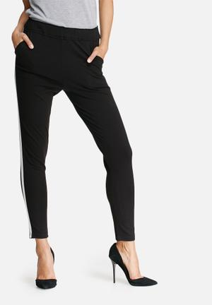 ONLY Sofie Pants Trousers Black