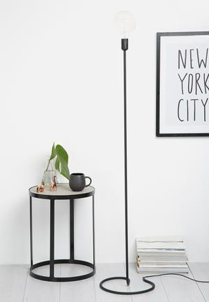 Sixth Floor Caelum Floor Lamp Lighting Metal