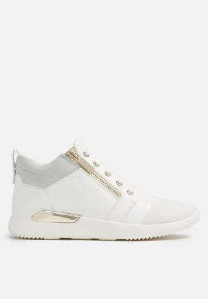 ALDO Naven Sneakers White