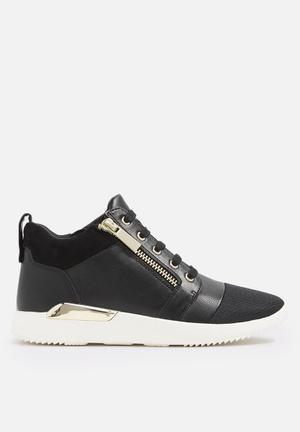 ALDO Naven Sneakers Black