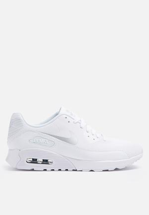 Nike W Air Max 90 Ultra 2.0 Sneakers White / Wolf Grey