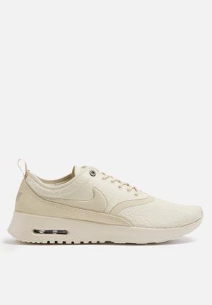 Nike W Air Max Thea Ultra SE Sneakers Oatmeal / Oatmeal / Khaki