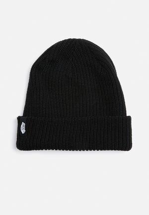 Vans Mismoedig Beanie Headwear Black