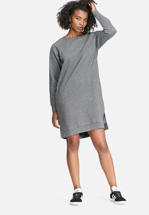 ONLY Mary Dress Casual Grey