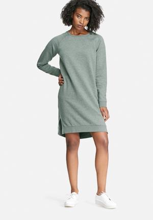 ONLY Mary Dress Casual Green
