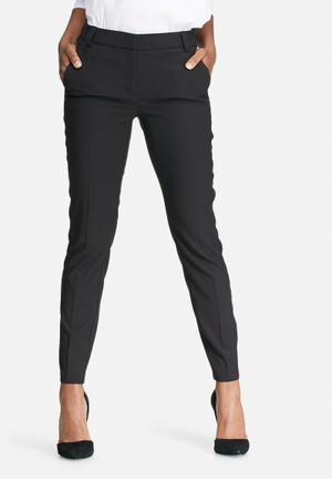 Vero Moda Roro Tailored Pants Trousers Black