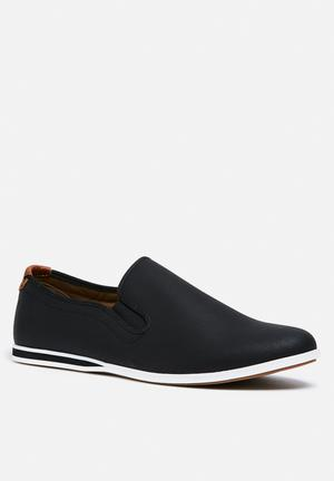 ALDO Miraylla Slip-ons And Loafers Black