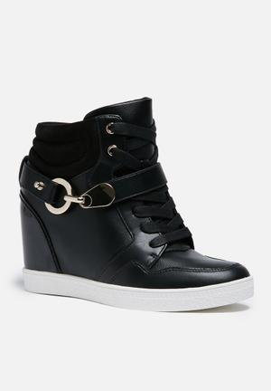 ALDO Vollaro Sneakers Black