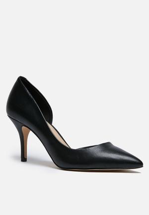 ALDO Ecidia Heels Black