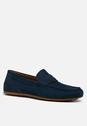ALDO Broan Slip-ons And Loafers Navy