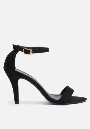 Dailyfriday Daria Heels Black