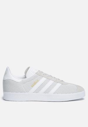 Adidas Originals Gazelle W Sneakers Talc / Ftwr White