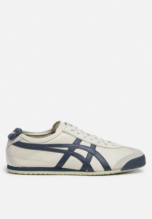 Onitsuka Tiger Mexico 66 Sneakers Birch / India Ink / Latte